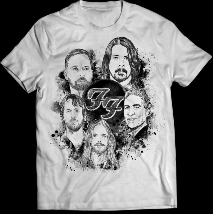 T-shirt foo