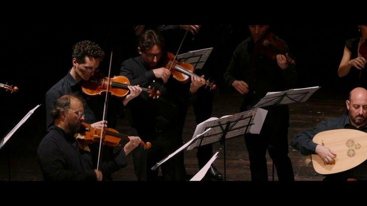 Corelli Concerto grosso in do minore op. 6 n. 3 Accademia degli Astrusi ...