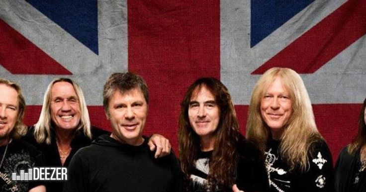 Iron Maiden: News, Bio and Official Links of #ironmaiden for Streaming or Download Music