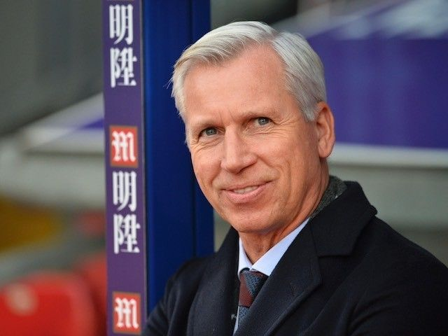 Result: Pressure eases on Alan Pardew as Crystal Palace hit three past Southampton #CrystalPalace #Southampton #Football