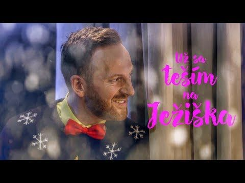 Miro Jaroš - UŽ SA TEŠÍM NA JEŽIŠKA (Oficiálny videoklip) - YouTube