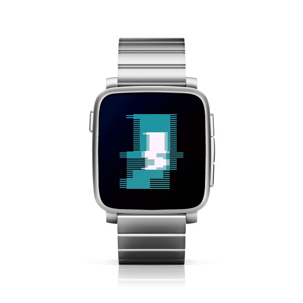 TTMMON for Pebble Time Steel #PebbleTime #PebbleTimeSteel #Pebble #watchface