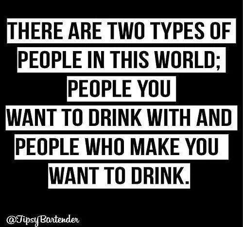 I love my drinking buddies!!!!