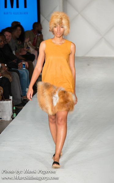 Fox dress, fox hat and Kaiku - shoes #FWB