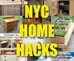 These really are home hacks, but some fall into the repair ...