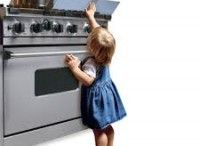 Have You Ensured Kitchen Safety For Kids? http://www.crucialstart.com