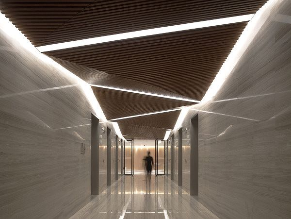Spark Retail Interior Design / News / Sparkarchitects