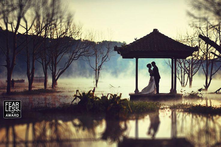 Collection 17 Fearless Award by YAYAK PUTU EKA SATRYA - Bali, Indonesia Wedding Photographers