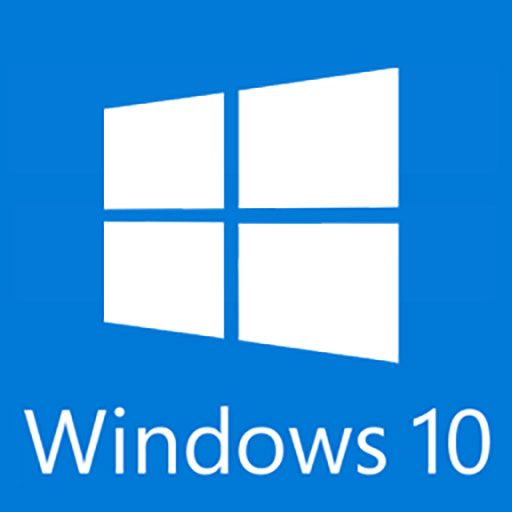 creation logo windows