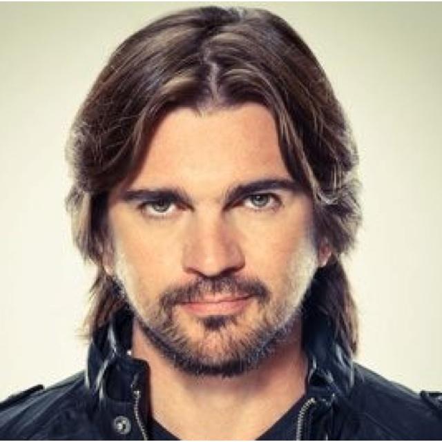 Juanes one of my favorite Spanish singer