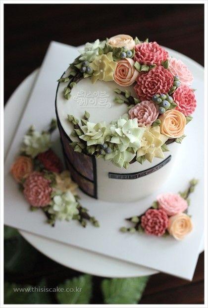 스승의날 케이크 입니다~/오송케이크/세종케이크/청주케이크/디스이즈케이크 : 네이버 블로그