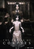 The Empire of Corpses [DVD] [Eng/Jap] [2015]