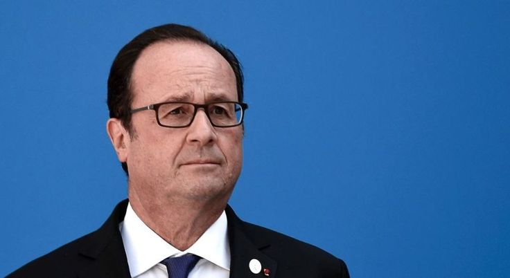 Francois Hollande does not want to chair the European Council when he steps down as French president in May, aides said on Thursday, denying a report that he hoped to succeed Donald Tusk in overseeing
