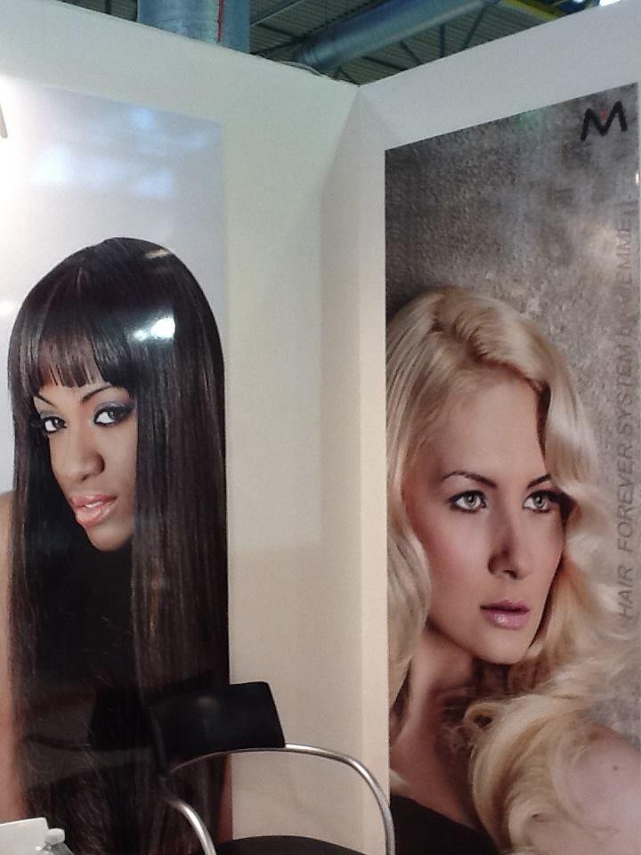 Con il sistema HAIR FOREVER 2.0 si possono ottenere grandi risultati in pochi minuti.