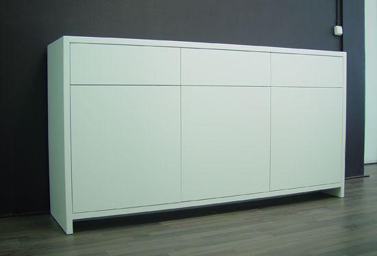 Mooble.fi - Mekka - 3 ovea ja 3 laatikkoa