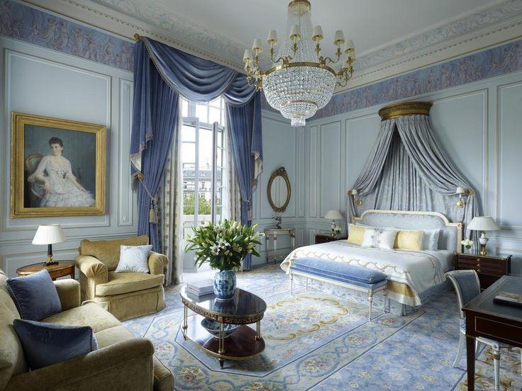 Shangri La Hotel Paris - France