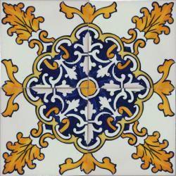1000 ideas about mexican ceramics on pinterest tile for Spanish decorative tile