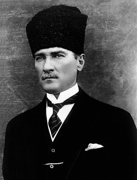 April 23 – National Sovereignty Day in Turkey
