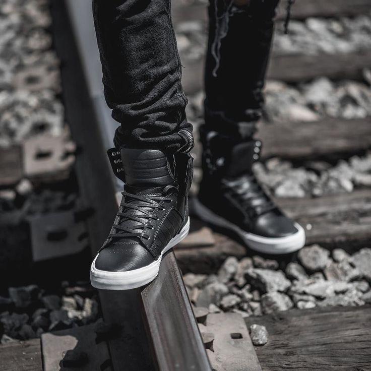 Supra sneakers available at www.jeanscene.co.uk #supra #jeanscene