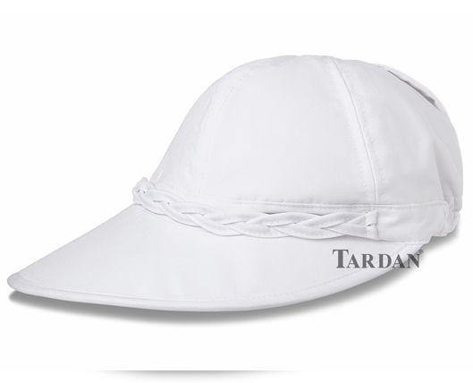 Visera Marsella Trenza Sombreros Tardan