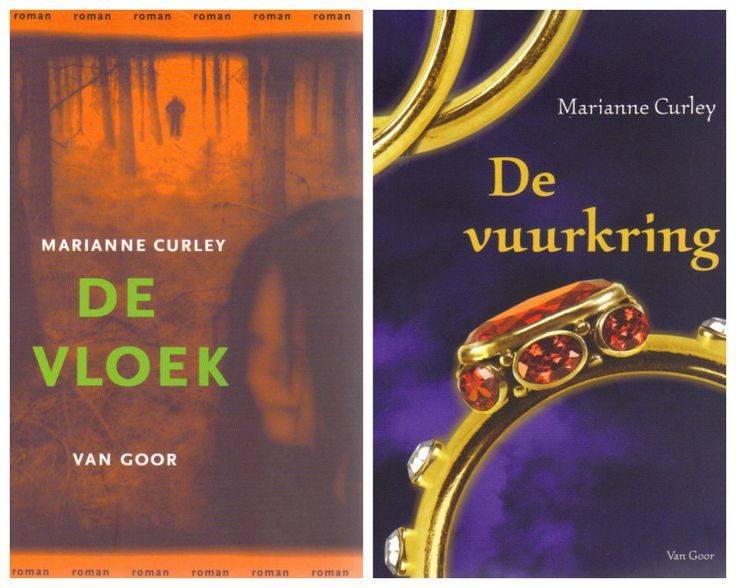 The Netherlands Old Magic covers collage.jpg