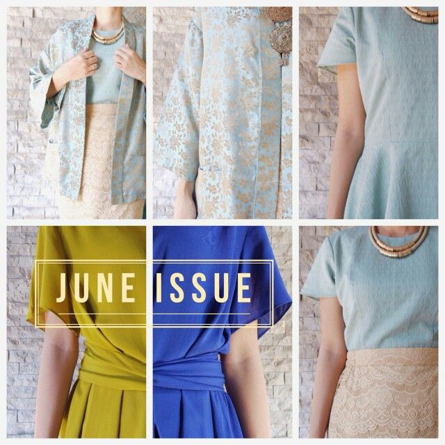 June Issue - Check our Instagram @kala.id