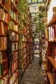 Resultado de imagen para bibliotecas antiguas en casa