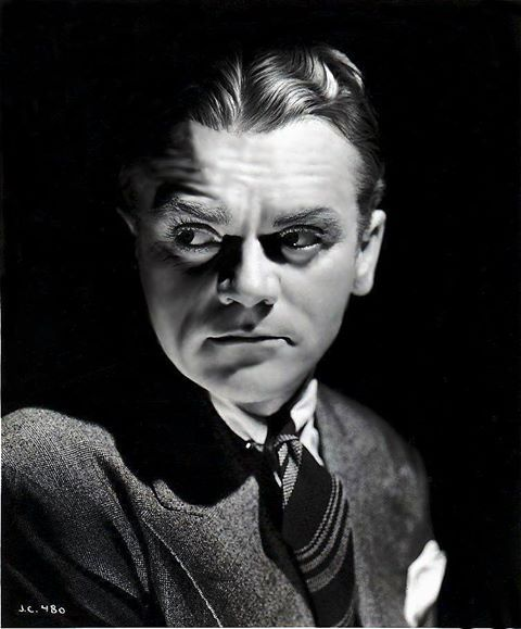 James Cagney - a multi-talented actor, loving husband, and a fine human being.