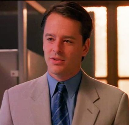 Billy Thomas (of Ally McBeal fame) <3