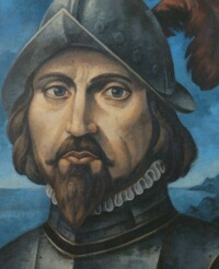 pictures of christopher columbus - Google Search