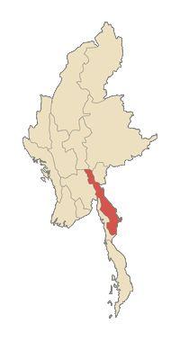 Karen people - Wikipedia, the free encyclopedia