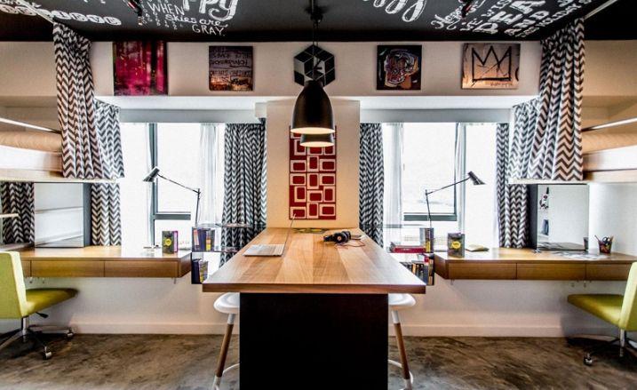 Plus de 1000 id es propos de deco interieur sur for Decorer appartement etudiant