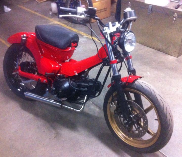 Store - One Ten Motorcycles