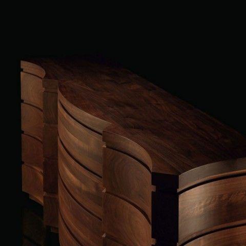 дневник дизайнера: Элитная авторская мебель испанского дизайнера Paco Camus