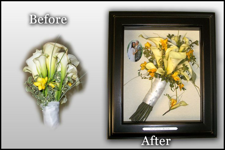 1000+ Images About Wedding Bouquet Preservation On
