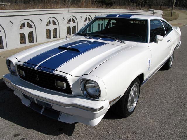 1976 Cobra II