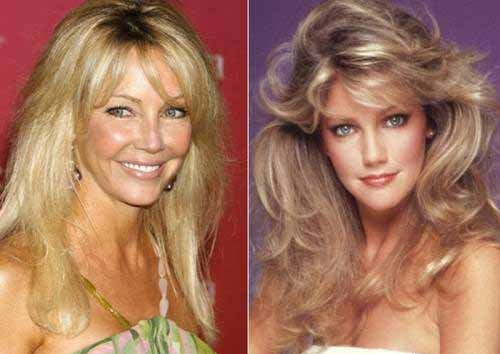 684 Best Then And Now Images On Pinterest  Celebs, Famous -4040