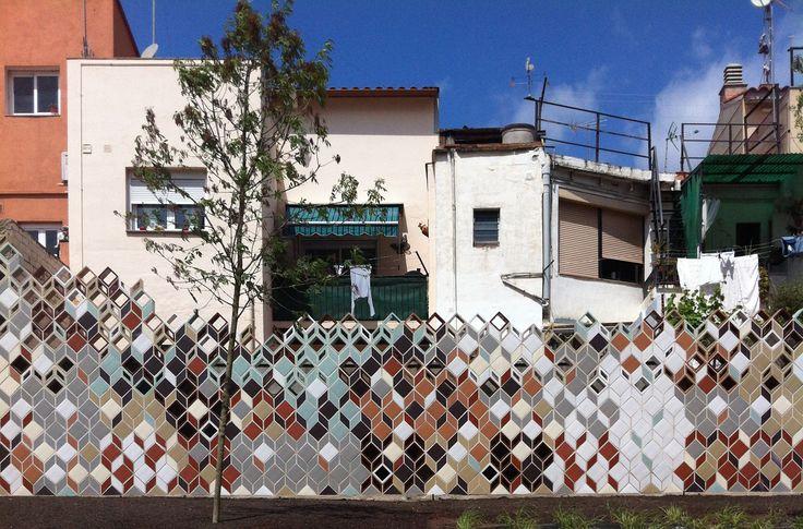 Refurbishment of Riera La Salut barcelona