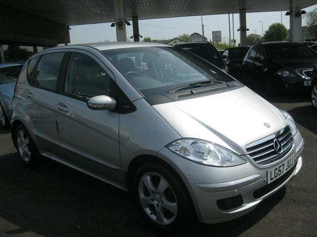 Mercedes-Benz A 180 CDI Avantgarde Automatic