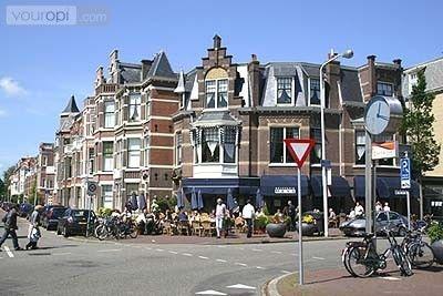 Winkel in Den Haag: Frederik Hendriklaan - De Fred Den Haag