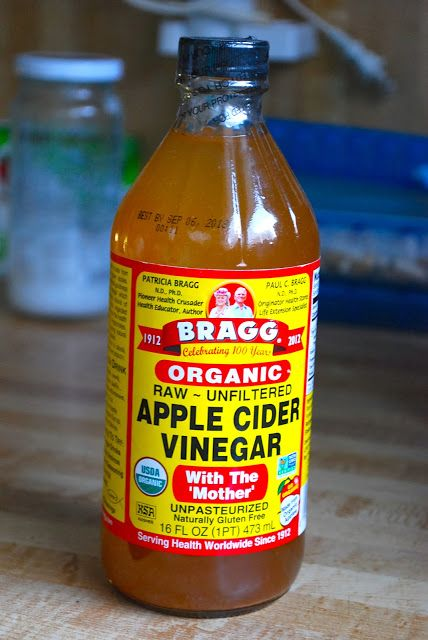 How To Lose Weight With Apple Cider Vinegar + *40* Other Uses | Organic Olivia