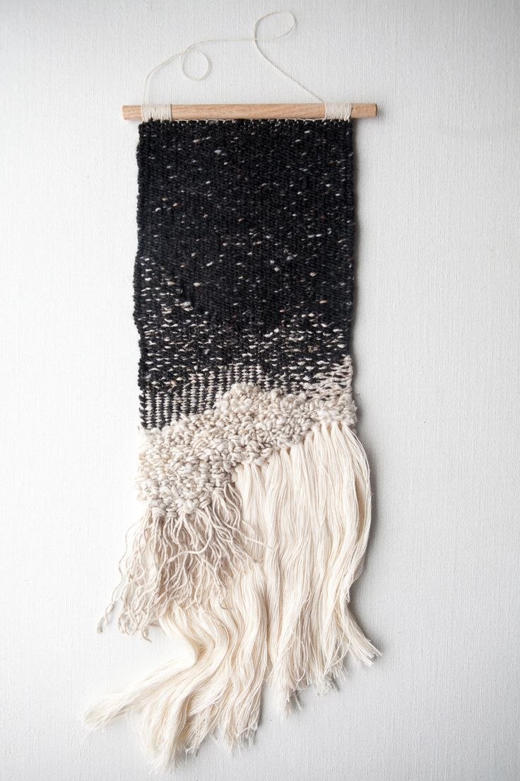 Weaving by sarah neubert