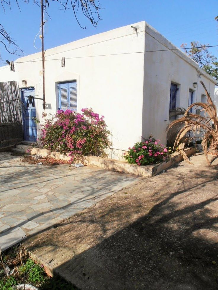D97  SCOPAS PAROS REAL ESTATE IMMOBILIERE MAISON CASE