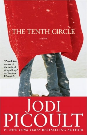 The tenth circle- I was a little disappointed. Great book, didn't love the ending.