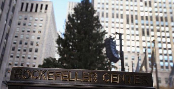 Rockefeller, fosil yakıttan vazgeçiyor