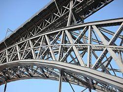 Ponte de D. Luís (Porto) – Wikipédia, a enciclopédia livre