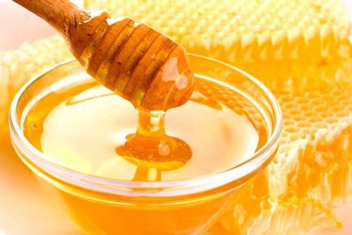 miel un antibiotique naturel