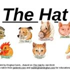 FREEBIE:  This is a simple reader PowerPoint for Pre-Kindergarten, Kindergarten, and First Grade students based on the book, The Hat by Jan Brett.  The power...
