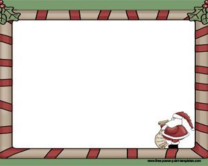 Best  Christmas Powerpoint Template Ideas On   Free