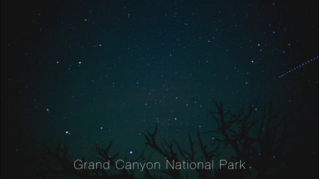 Grand Canyon National Park on Vimeo